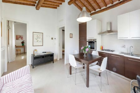 Cozy home in the heart of Tuscany - มอนเตวาร์ชิ - บ้าน