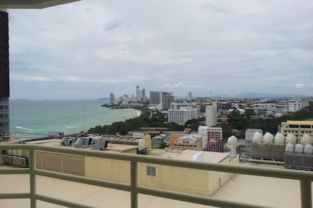 Viewtalay 6 condo Center Pattaya - Muang Pattaya, Chang Wat Chon Buri, TH