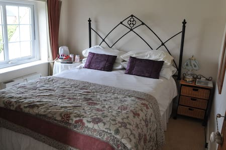 Double Room For Single Use - Tadcaster - Bed & Breakfast