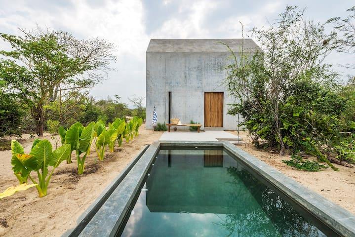 mejores hospedajes en las playas de oaxaca, mejores airbnb en mexico