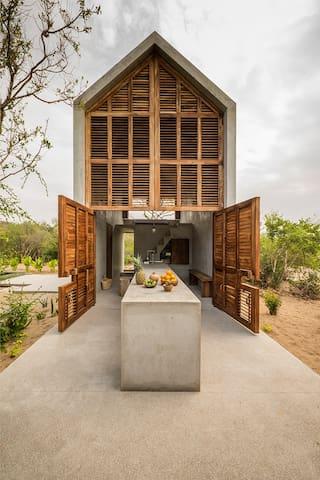 mejores airbnb de oaxaca, mejores airbnb en mexico