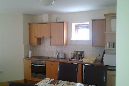 Modern Appartment in Town Centre - Belmullet - Pis