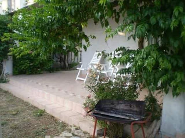 Apartmants Dalmacija Šibenik Vodice Srima     ap.1