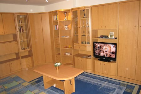 Studio - Zell am See - Zell am See - Appartement