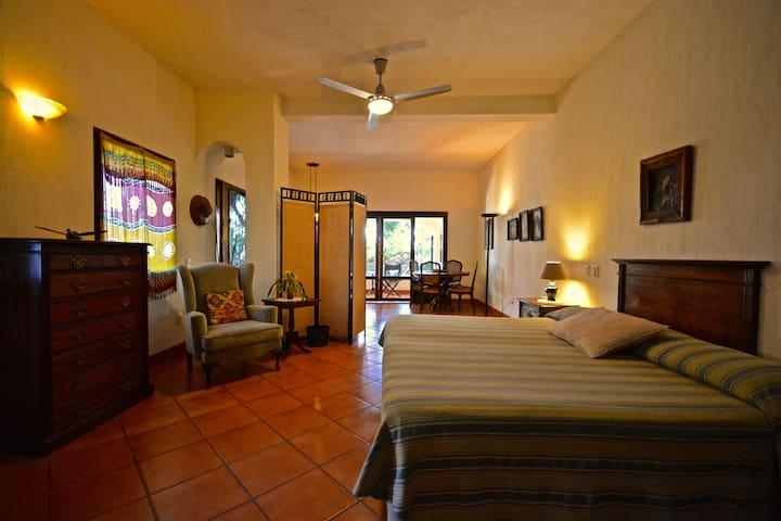 Casa Magica - Chacala - Lejlighed