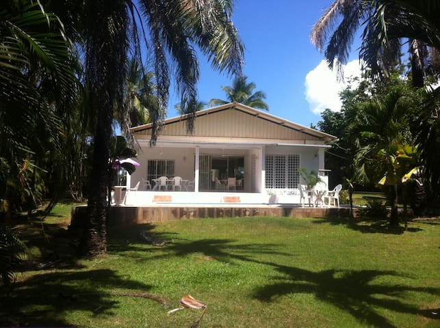 Villa 5mn from the beach - Cayenne - Casa