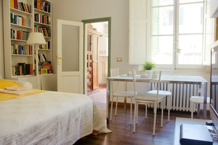 Cosy and quiet studio apartment - Apartmen