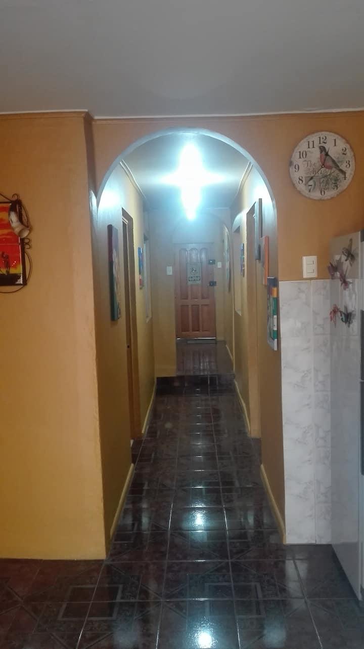 casa  arnonia