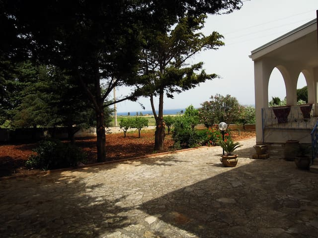 COZY APARTMENT - Scopello, Castellammare del Golfo - Apartamento