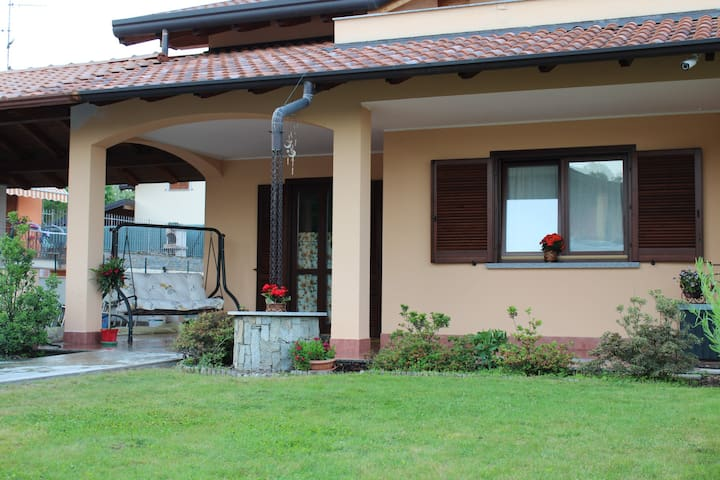 B&B da Monny - San Grato - Bed & Breakfast