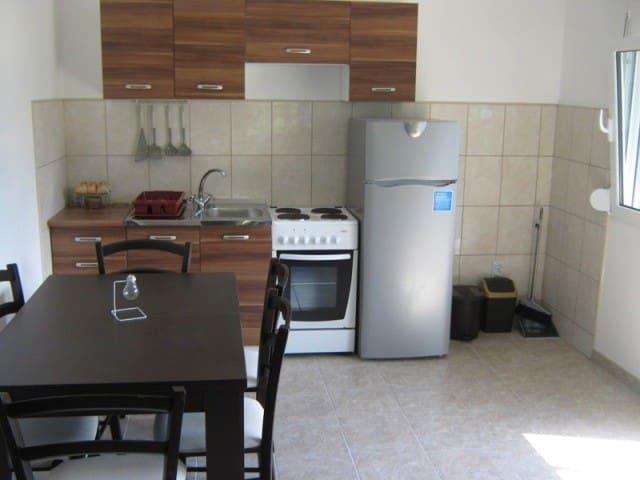 1bedr ap MLADEN Risan Kotor Bay - Risan - Apartment