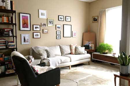 Comfortable room in super convenient location - Darlinghurst - Apartment