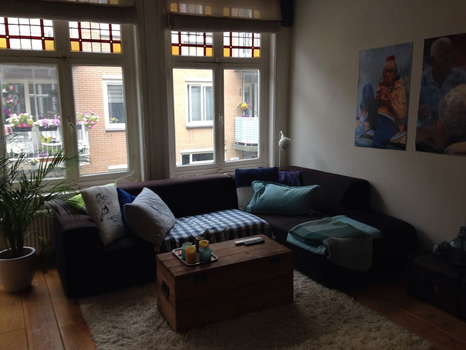 Apartment in city centre (Jordaan) - Apartments for Rent ...