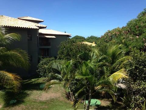 Lindo de viver em Itacimirim Bahia!