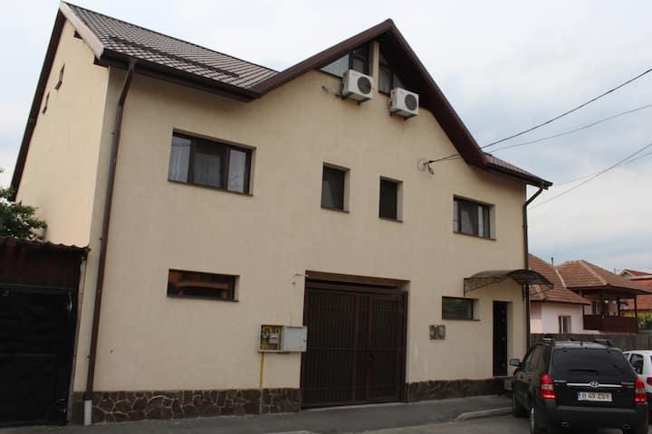 Pensiunea Giovani - your new home