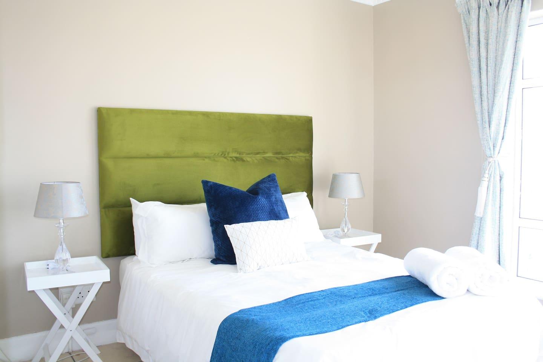 Bedroom 2 Unit 103