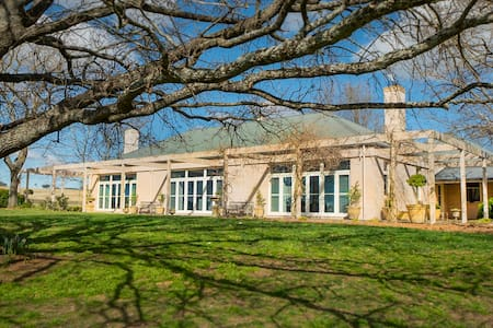Sutton Forest Country House - Sutton Forest - Talo