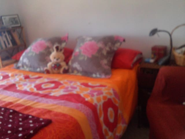 Lovely apartmen in front of a port. - Alacant - Apartment