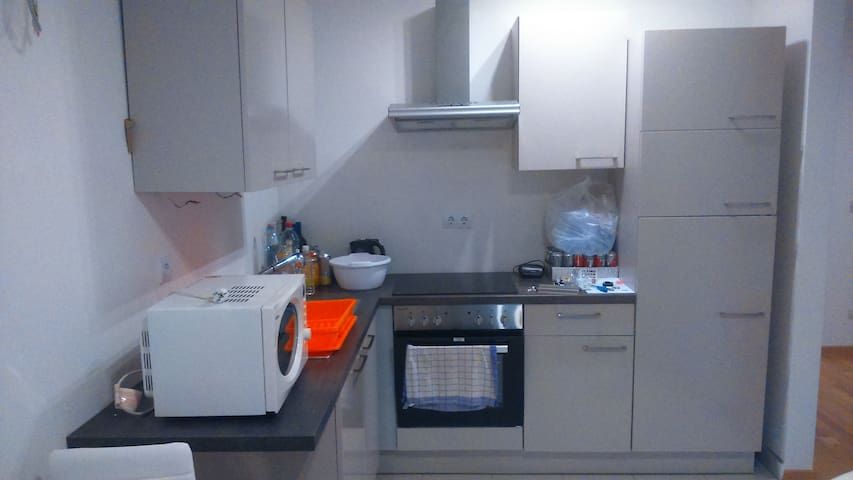 Nice place in new apartment - Zagrep