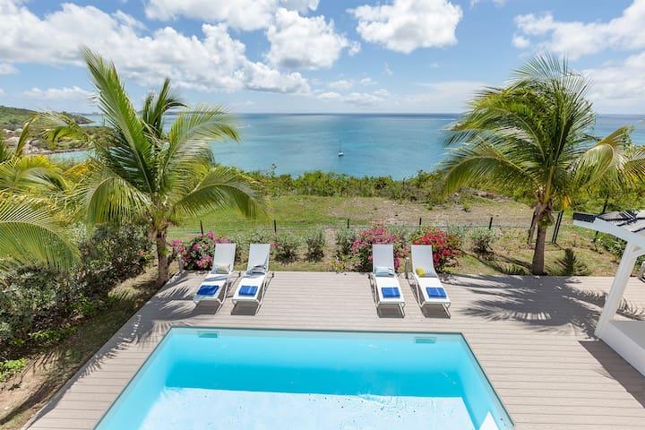 Sea Dream - 3 Bedroom Villa
