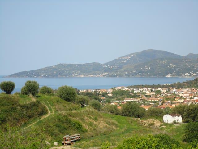 Villa-Cilento Ascea #NONSOLOESTATE - Marina di Ascea - Villa