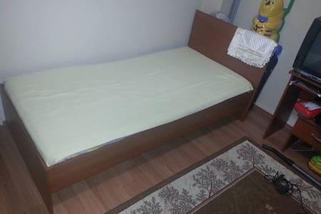 A room in an apartment-citycenter - Bursa
