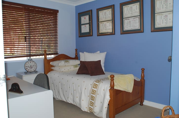 Single room B&B - Marangaroo