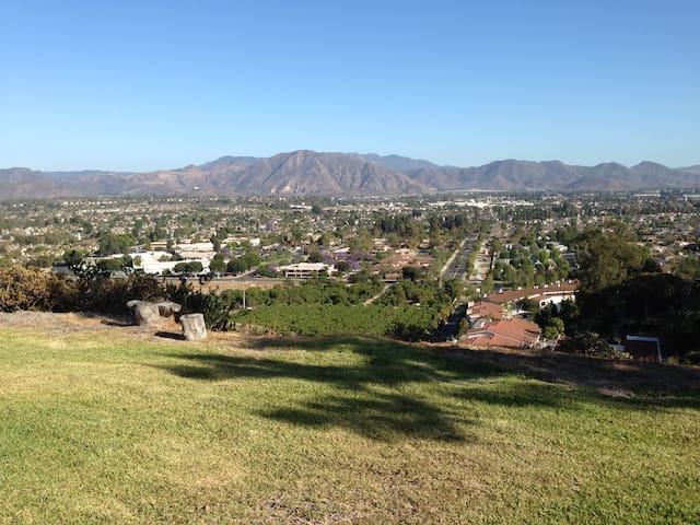 Rancho Altacolina - Camarillo - House