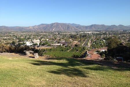 Rancho Altacolina - Camarillo