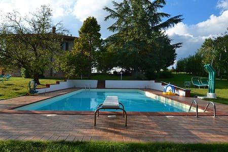 Appartamento Montioni 2 Grande - Sovicille - Apartment