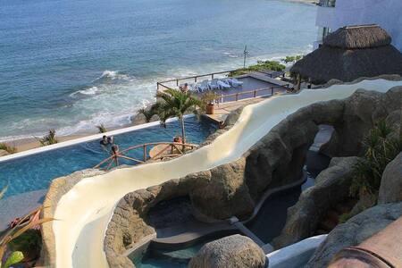La mejor Villa familiar en Mzllo - Manzanillo - Villa