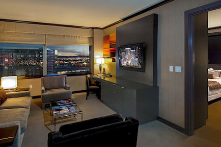 Vdara Suite | Best rates 4 the best Condo-Hotel - Las Vegas - Résidence de tourisme