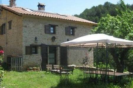 EL CUBELL - Ripoll - House