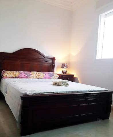 Pretty Guest House in OuedLaou Beach - Oued Laou - アパート
