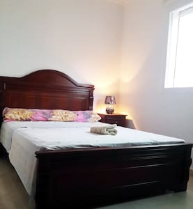 Pretty Guest House in OuedLaou Beach - Oued Laou - 公寓