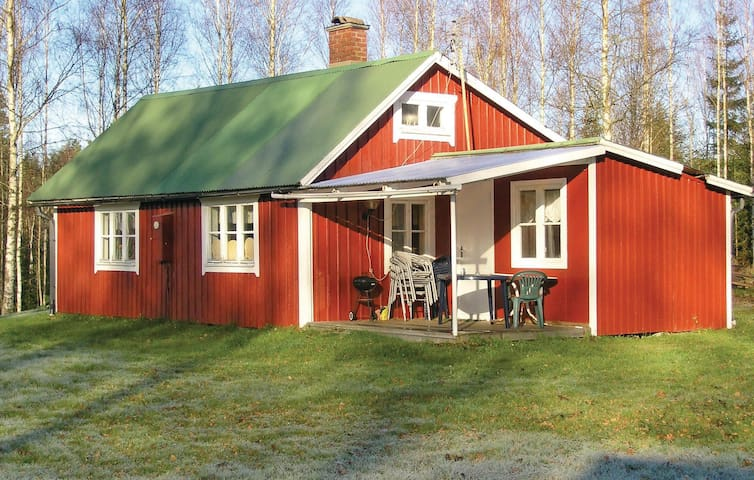 Holiday cottage with 2 bedrooms on 65 m² in Gislaved