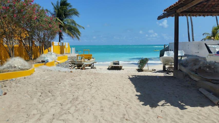 Caribe brasileiro - Barra Grande - Appartement