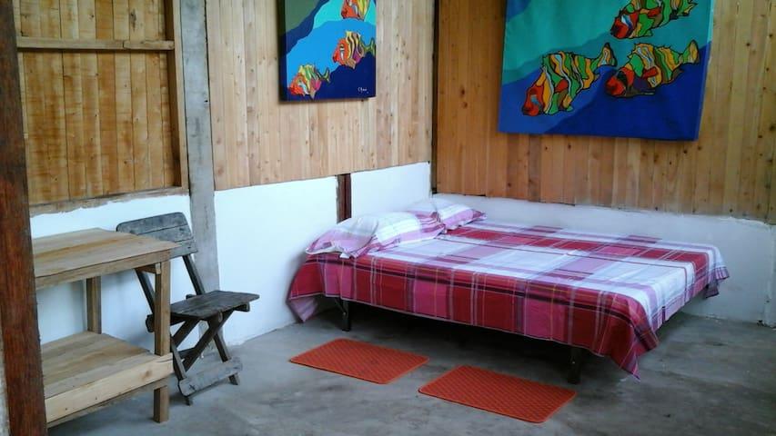 Arte y Aventura Cabaña Independiente # 2 - Sucre - Остров