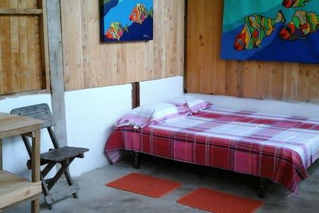 Arte y Aventura Cabaña Independiente # 2