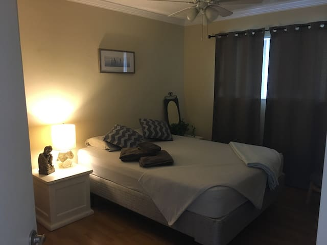 Cozy Room in Deerfield Beach - Deerfield Beach