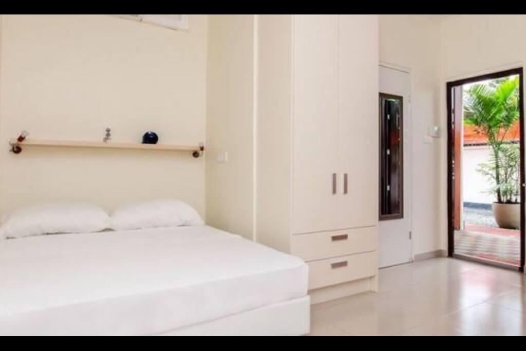 Standard room (studio)
