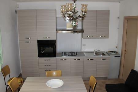 Appartamento Vasto Marina - Vasto - Appartamento