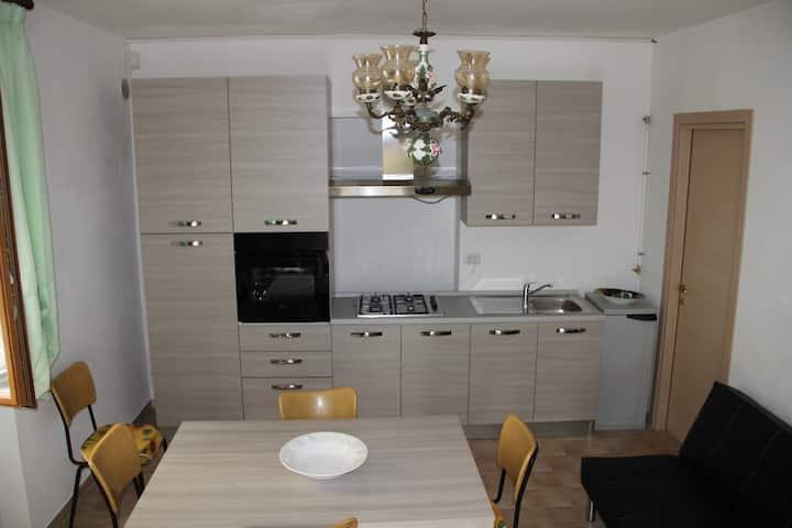 Appartamento Vasto Marina