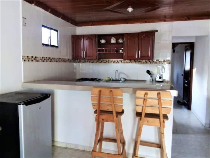 Descubre la Guajira como local en La Casa Guajira