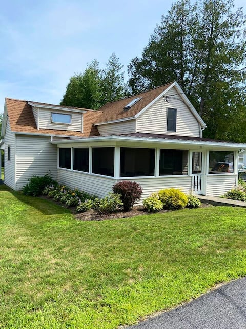 Village Home - Great Location!