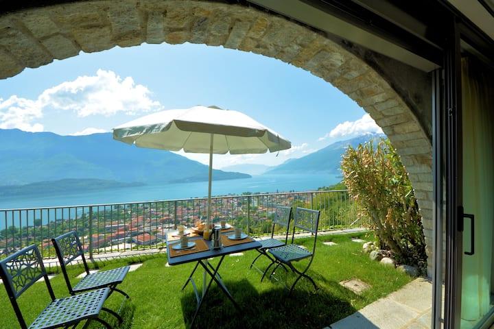 Casa Larianella: tra pace e relax!