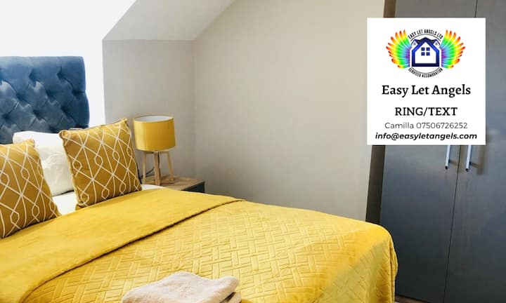 ★Bright and Spacious 2bed★ CONTACT US!★