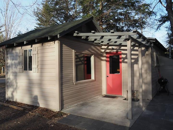 NEW!  Sleeping Bear Riverside Cabins - Cabin #4