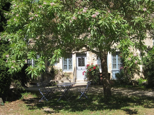 Le Piano. - Flavigny-sur-Ozerain - Talo
