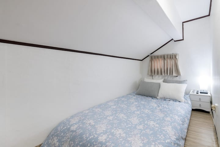 Angler's House - Within 3minutes from Itaewon ST